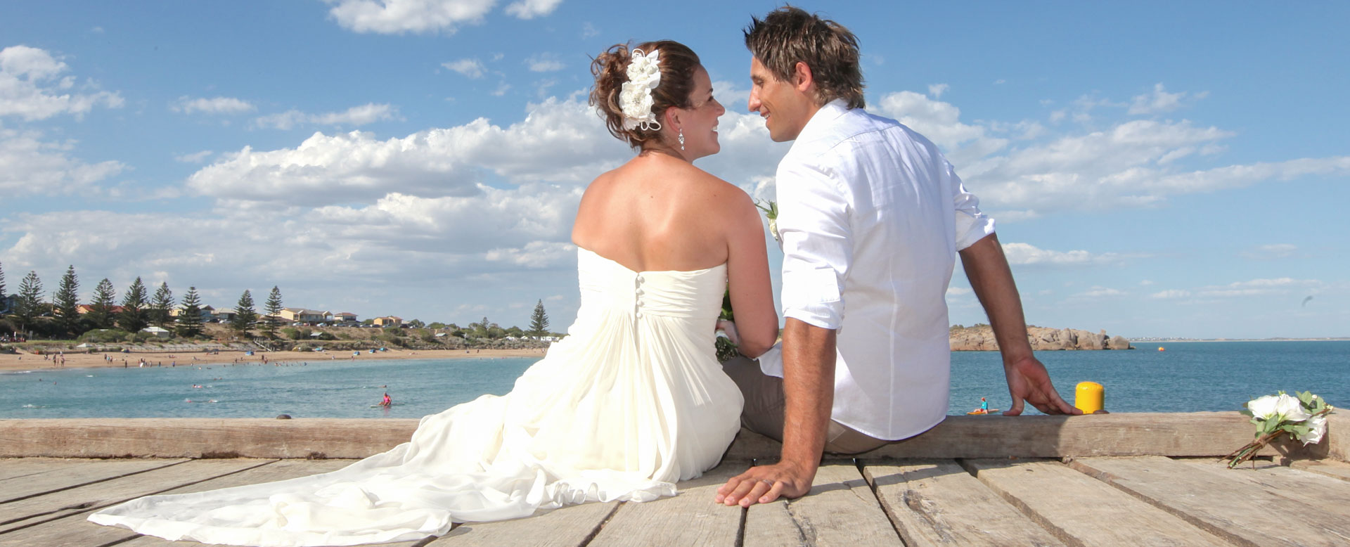 Wedding Photography Adelaide.