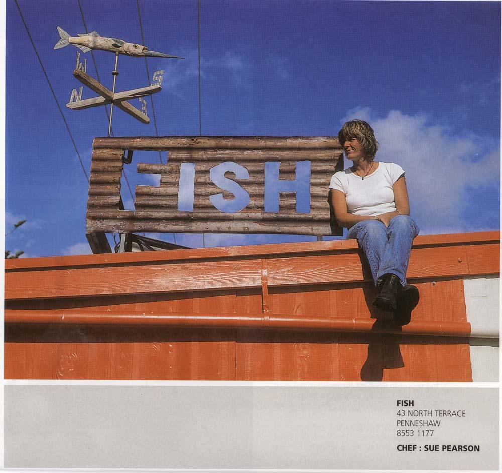 Fish Kangaroo Island. Editorial photography Adelaide. SA Life.