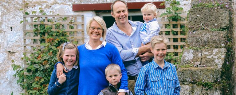 Family portrait Photography. Adelaide.