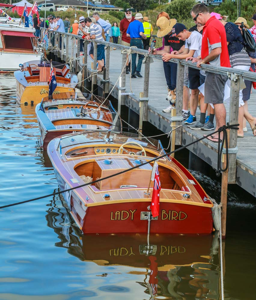 Wooden Boat Festival Goolwa. Festival and Event photography South Australia.