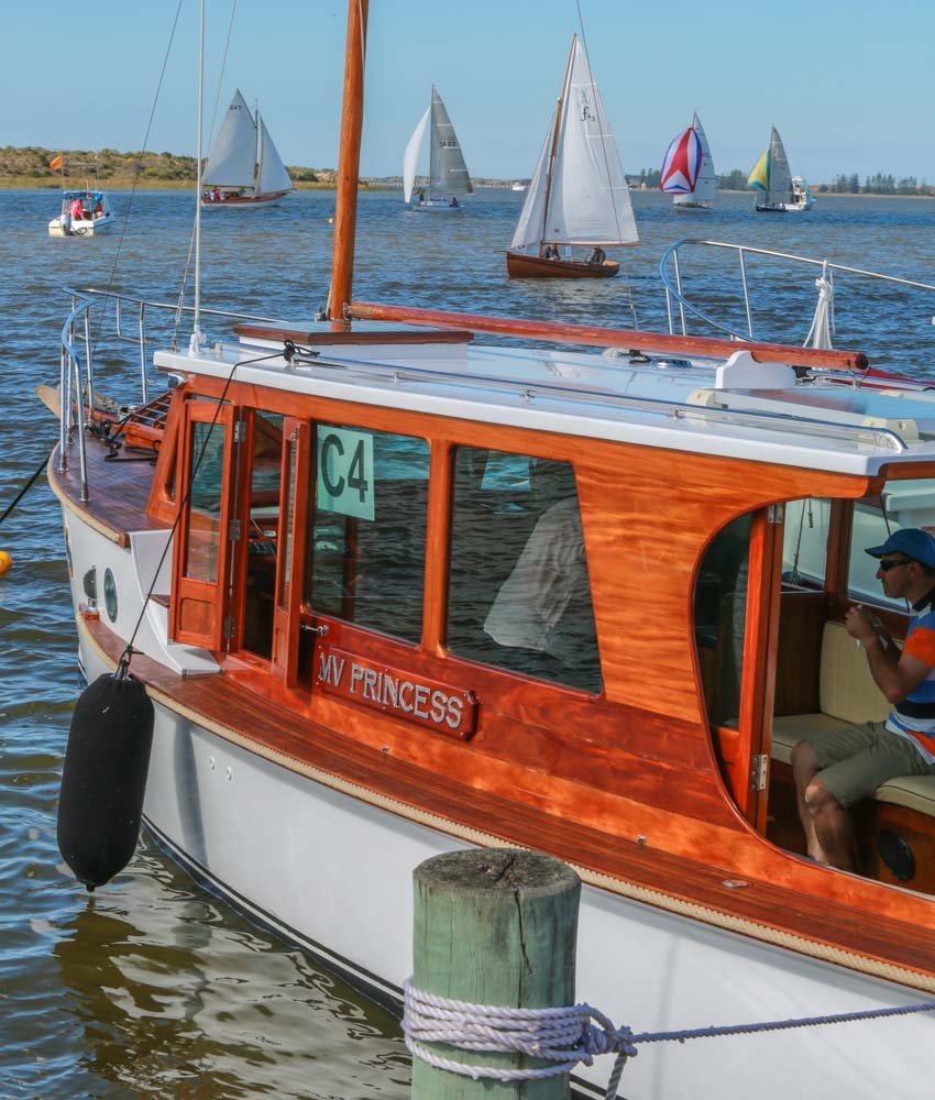 Wooden Boat Festival Goolwa. Event and Festival Photography.