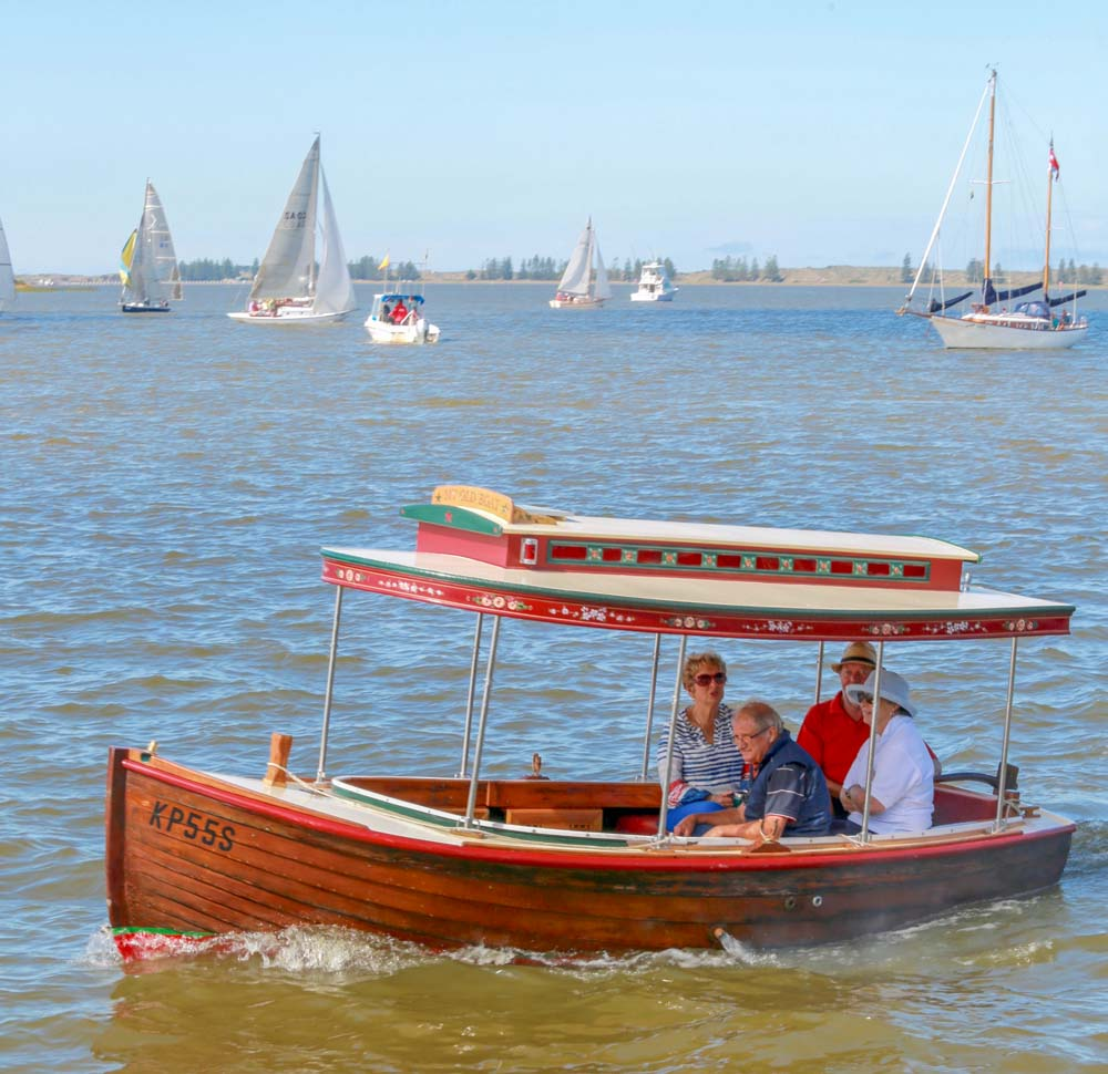 Wooden Boat Festival Goolwa. Festival and Event Photography.