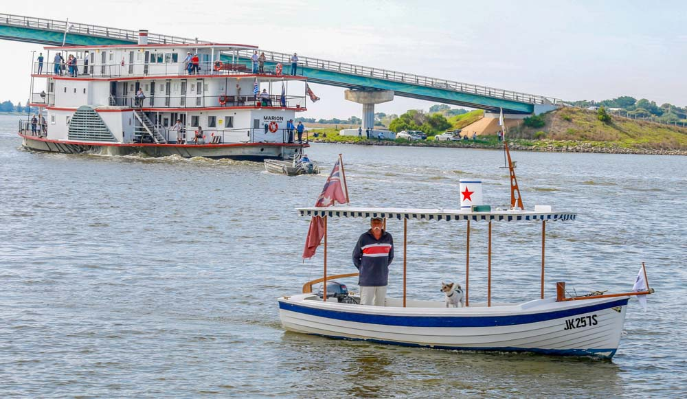 Wooden Boat Festival Goolwa. Festival and Event Photography South Australia. Alexandrina Council.