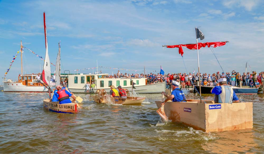 Wooden Boat Festival Photography Goolwa. Festival and Event Photography. Alexandrina Council.