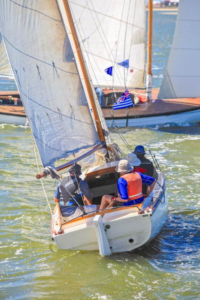Wooden Boat Festival Photography Goolwa.