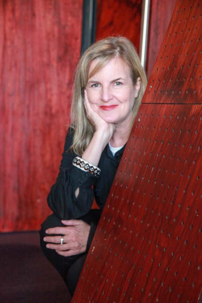 Editorial Photography Australia. Director Gillian Armstrong.