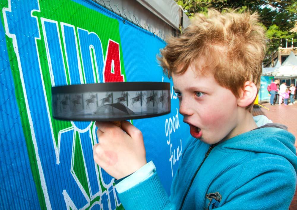 Fun 4 Kids Warrnambool. Event Photography.