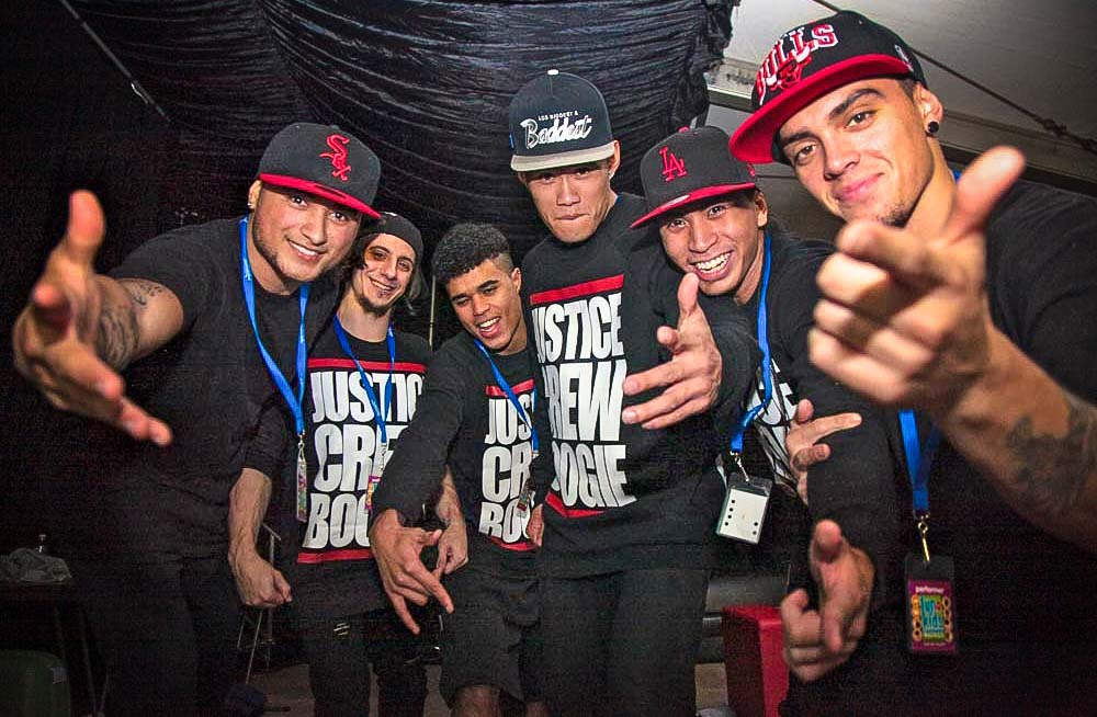 Fun 4 Kids Warrnambool. Justice Crew. Event Photography.