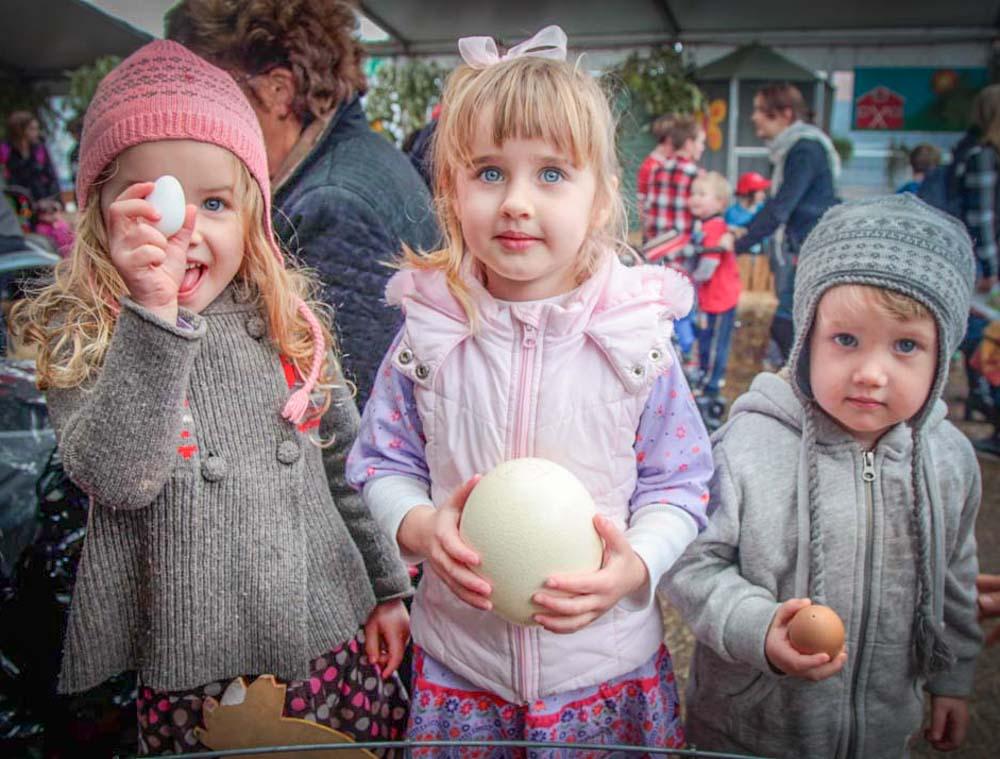 Event Photography. Warrnambool Kids Festival. Fun 4 Kids.