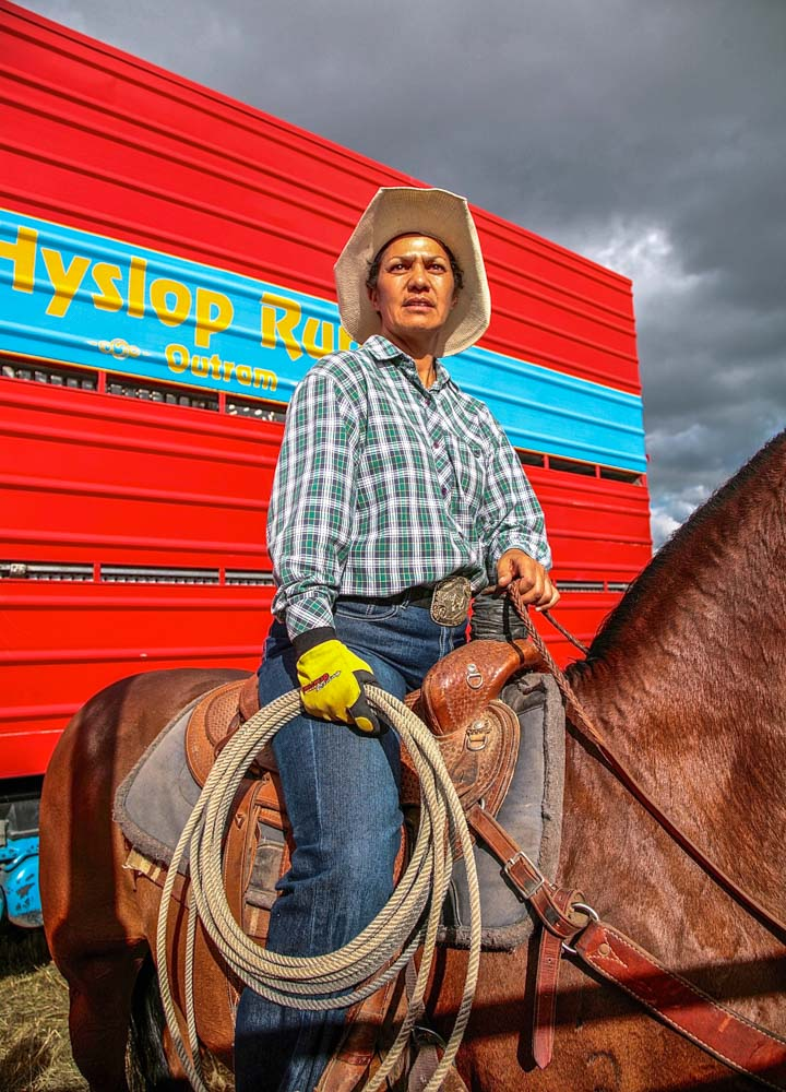 Event Photography Adelaide. Rodeo.