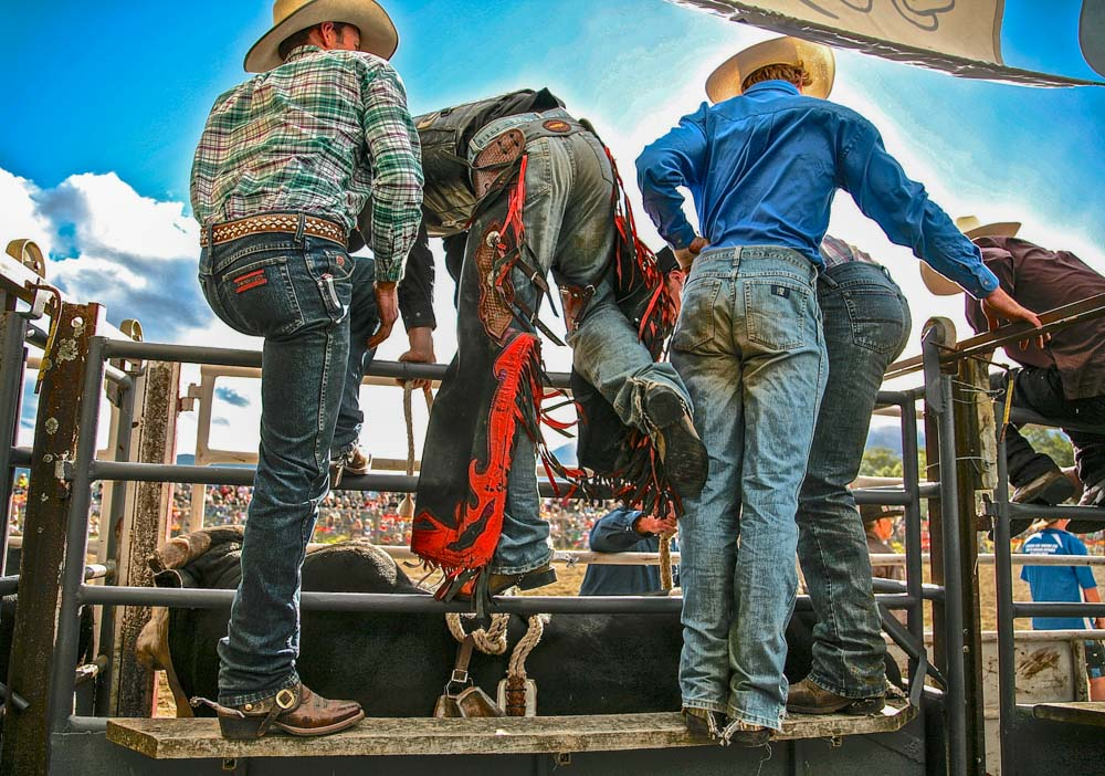 Event Photography Australia. Rodeo photography.