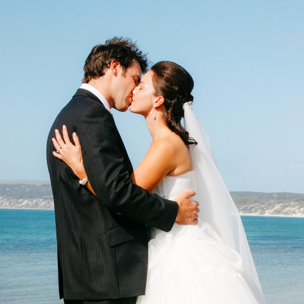 Wedding Photography Kangaroo Island.
