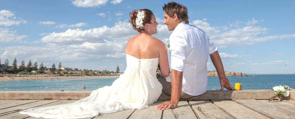 Fleurieu wedding Photography. Horseshoe Bay Wedding.