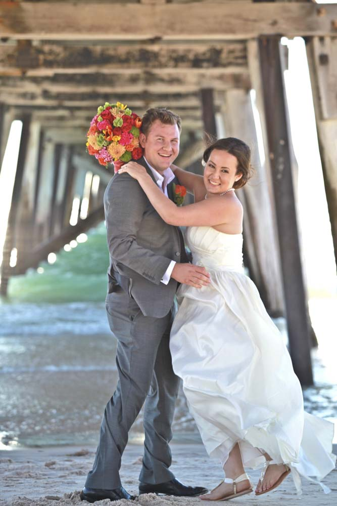 Wedding Photography Glenelg.