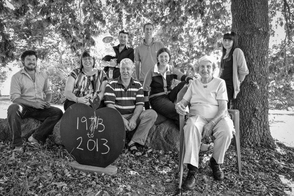 Family Portrait Photography Fleurieu South Coast.