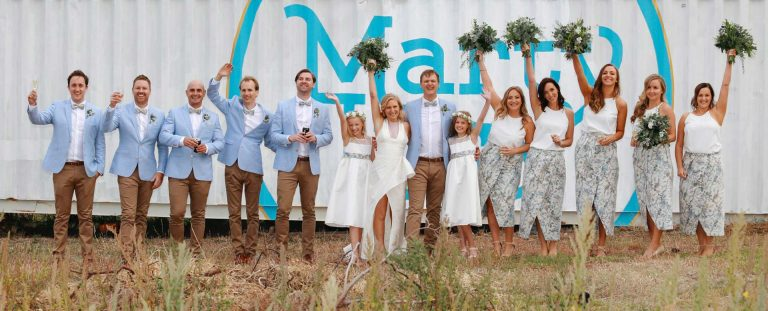 Lucy & Marty, Country themed Wedding Adelaide